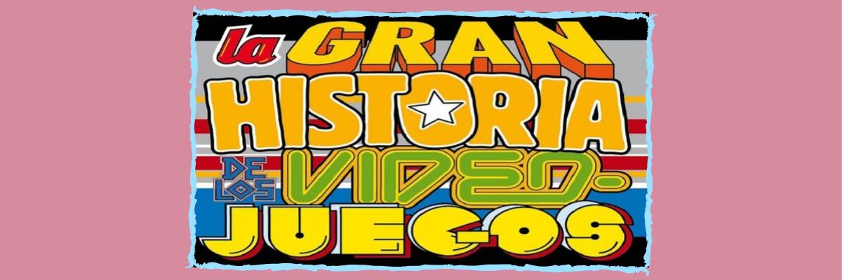 Reseña de La gran historia de los videojuegos de Steve L. Kent