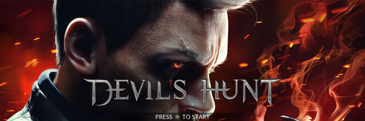 Devil's Hunt – Highway to hell