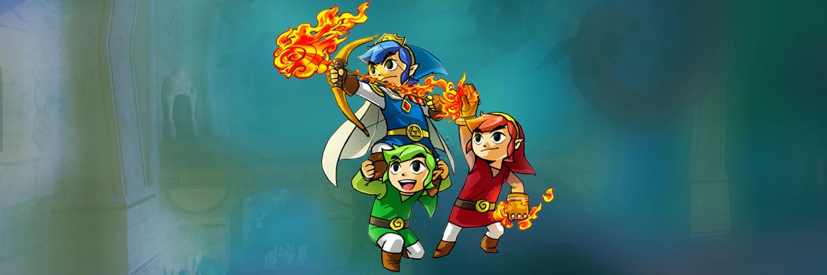 ¿Qué tipo de Link eres?