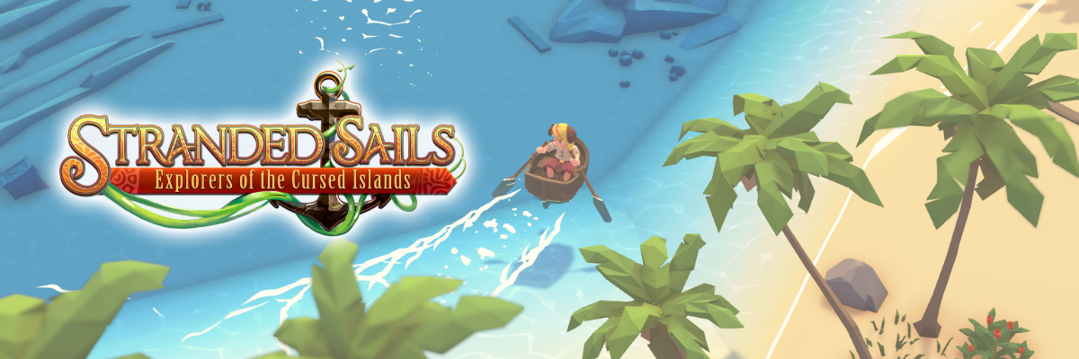 Análisis de Stranded Sails – Explorers of the Cursed Islands