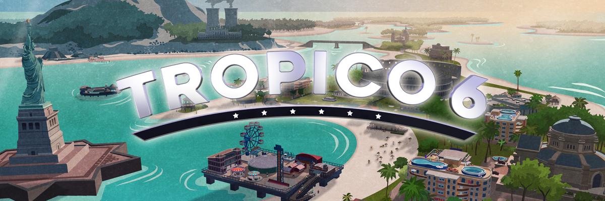 Tropico 6, samba y tiranía