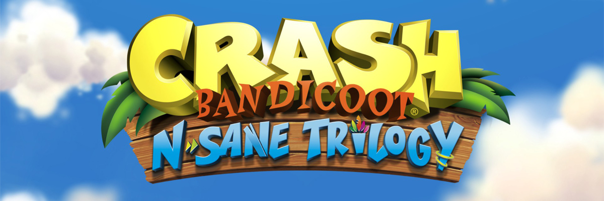Crash Bandicoot N. Sane Trilogy – Nostalgia furra