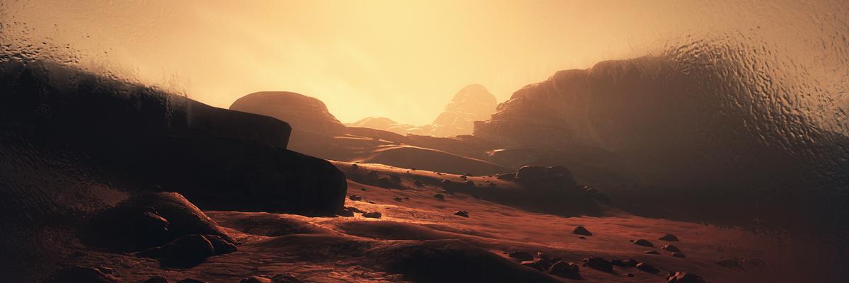 Moons of Madness: Terror cósmico en Marte