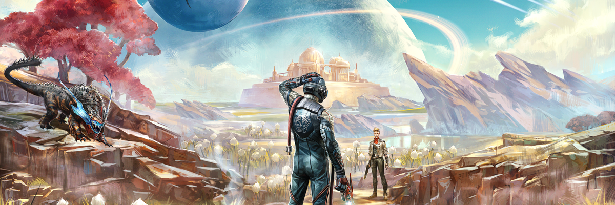 The Outer Worlds, el día que decidí acabar con el capitalismo espacial