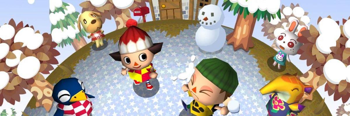 ¿Qué personaje de Animal Crossing eres?
