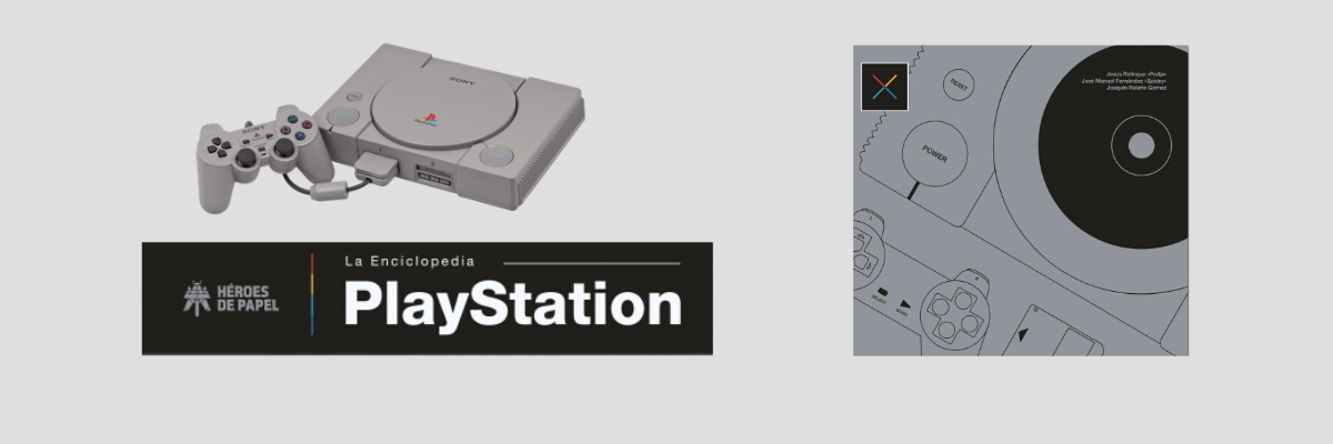 Reseña La enciclopedia PlayStation