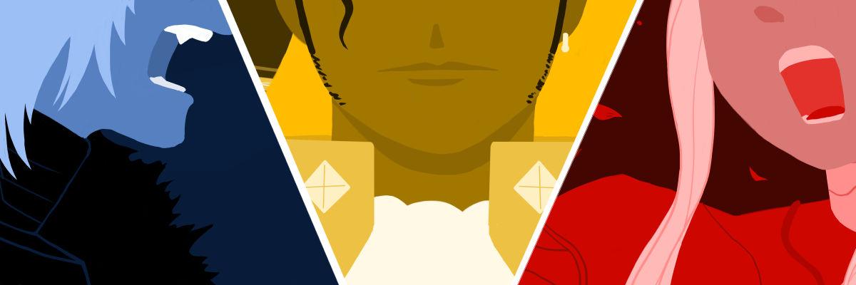 Fire Emblem: Three Houses. Caminos y simbolismo