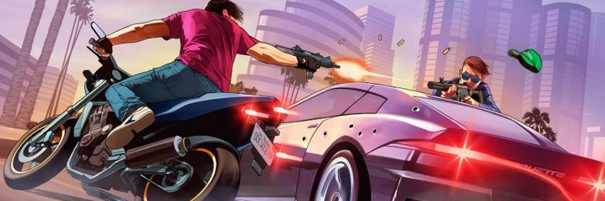 Que sí, que el GTA es narrativa queer