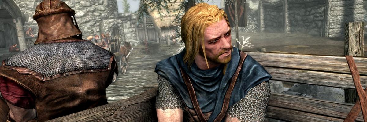 ¿Qué nueva comarca de Skyrim eres?