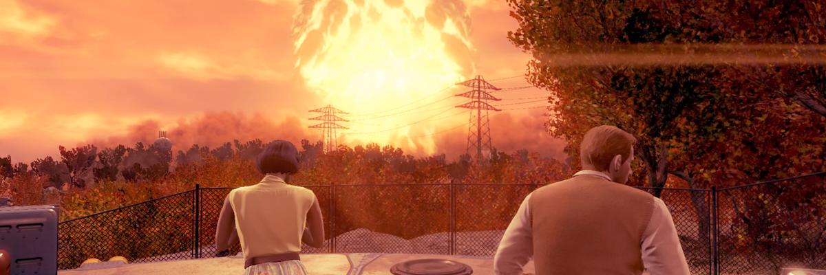 Hijos del Átomo, la fascinación por lo nuclear