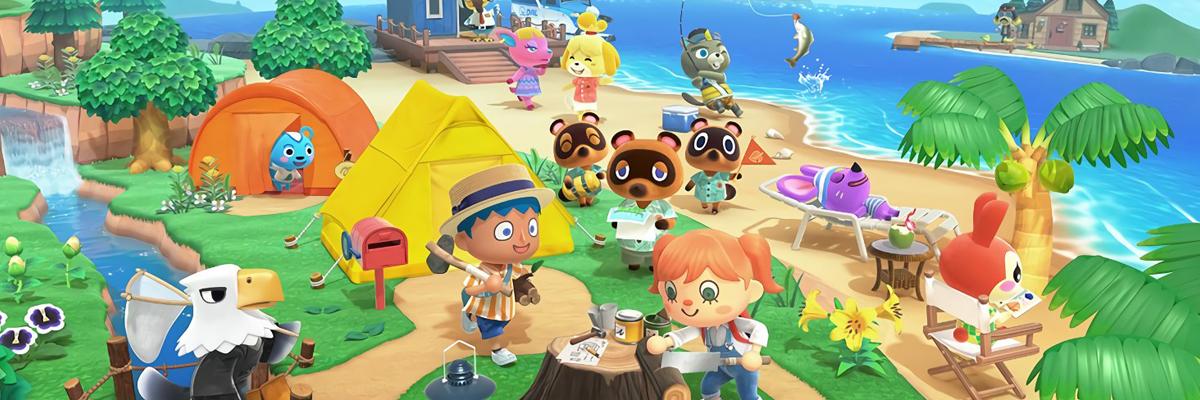 ¿Qué juego de Animal Crossing eres?