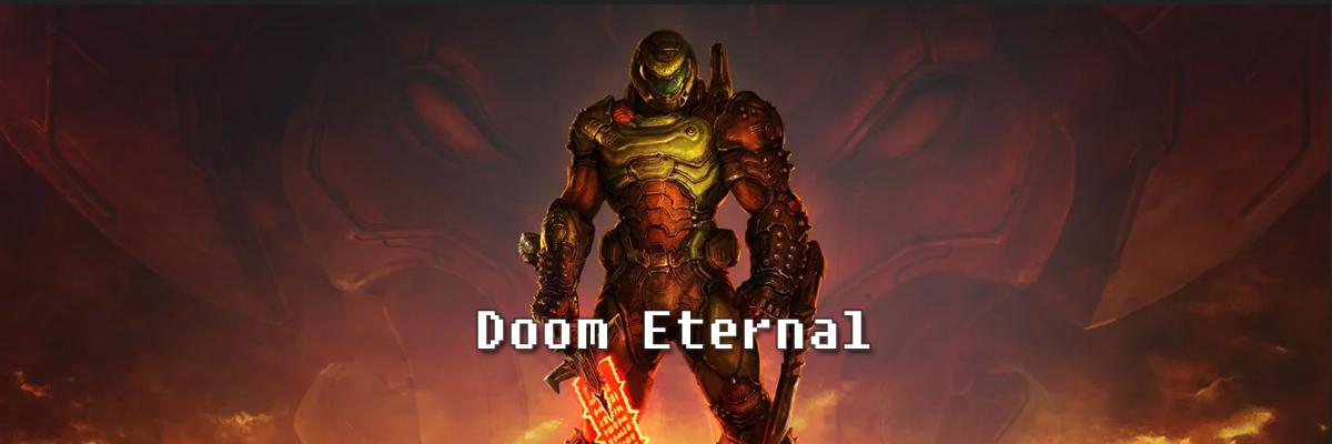 Análisis de Doom Eternal