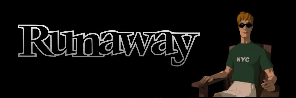 Retroanálisis de Runaway: A Road Adventure