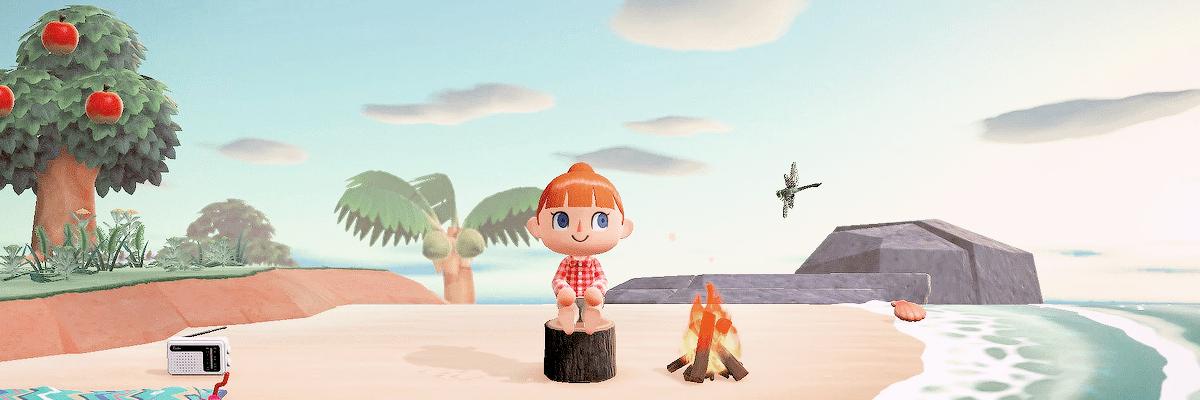 ¿Qué herramienta del Animal Crossing eres?