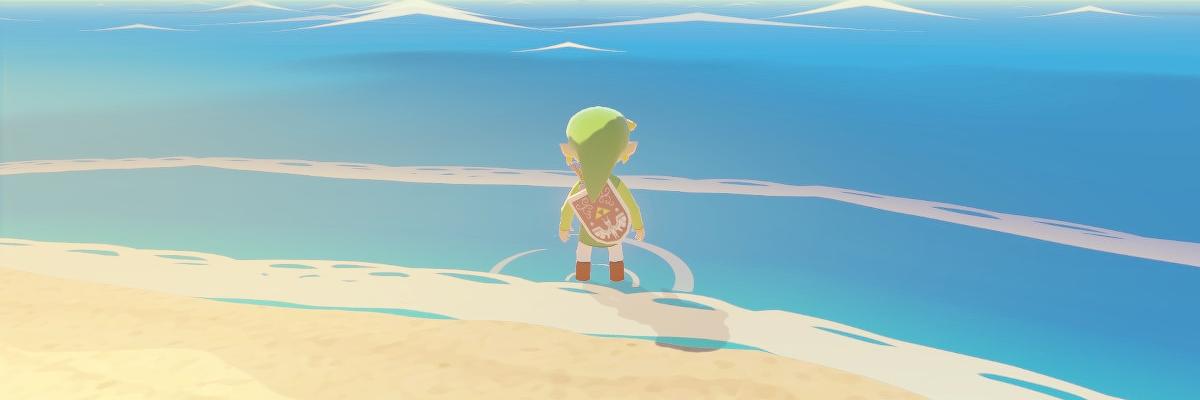 ¿Qué playa de videojuegos eres?