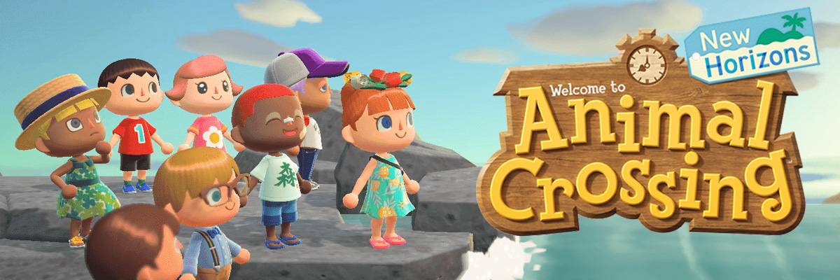 Animal Crossing: New Horizons con mirada novata