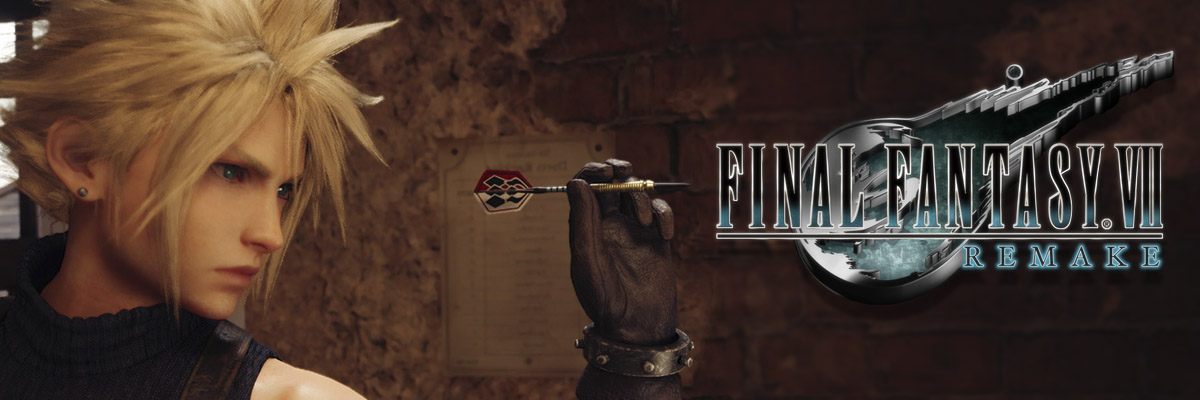 El duelo y la culpabilidad en Final Fantasy VII