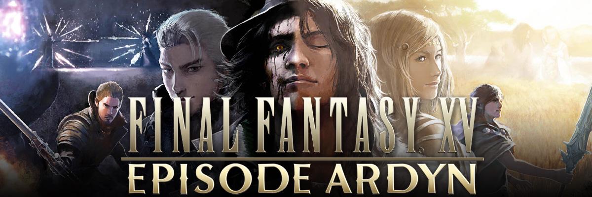 Análisis de Final Fantasy XV: Episodio Ardyn