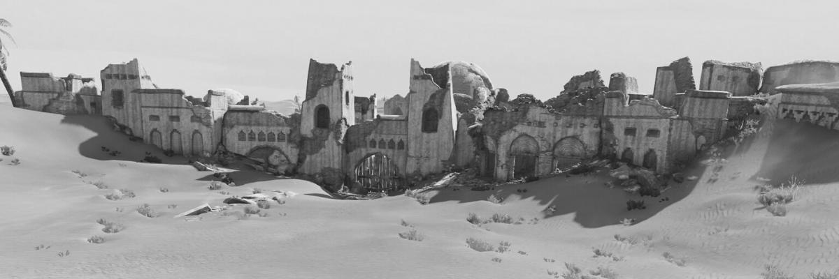 Uncharted 3 y la violencia innecesaria