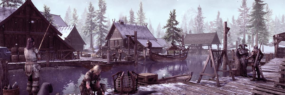 Análisis de The Elder Scrolls Online: Greymoor