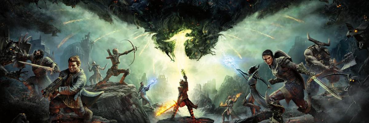 ¿Cuánto sabes de Dragon Age?