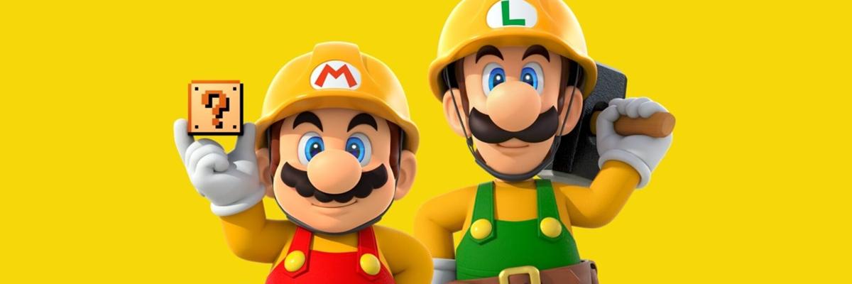 ¿Qué tipo de nivel de Super Mario Maker 2 serías?