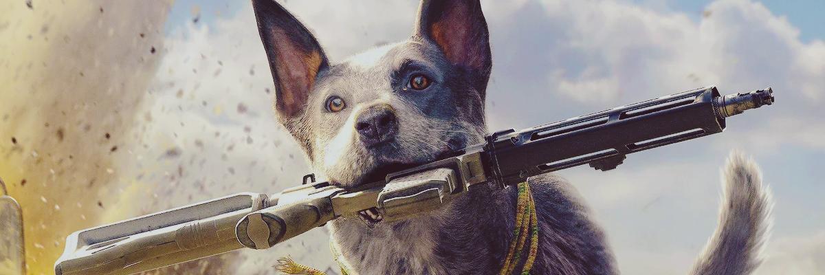 ¿Qué perro de videojuego sería tu fiel acompañante? Parte II