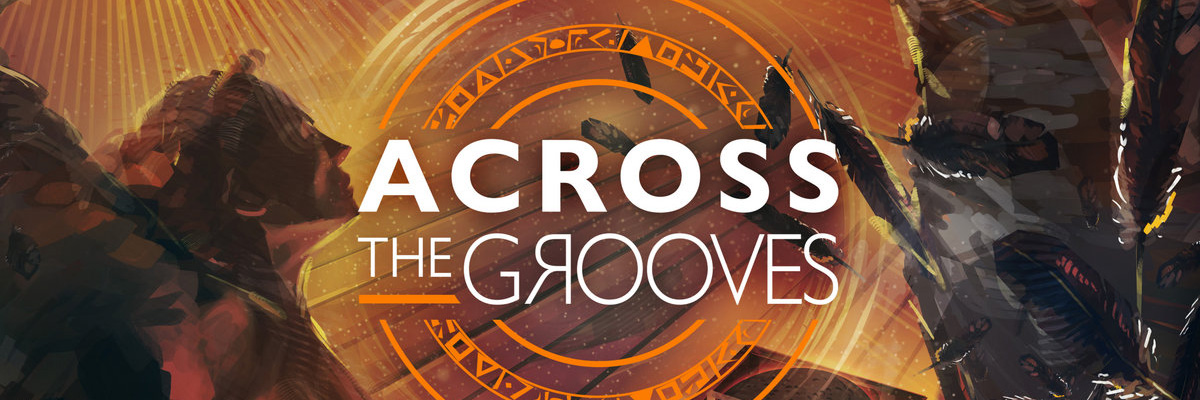 Análisis de Across the Grooves