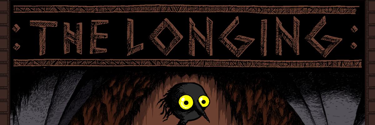 Análisis de The Longing