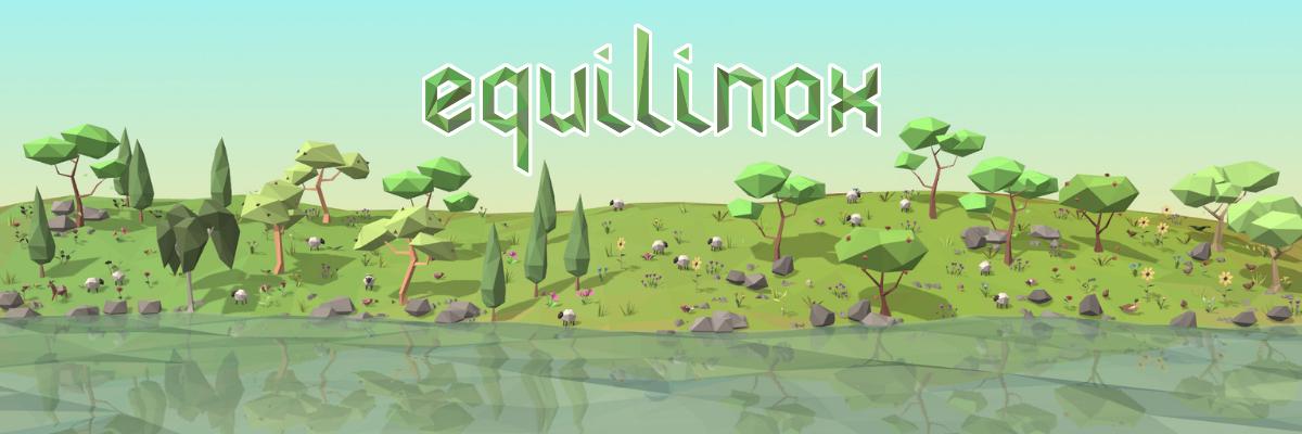 Análisis de Equilinox