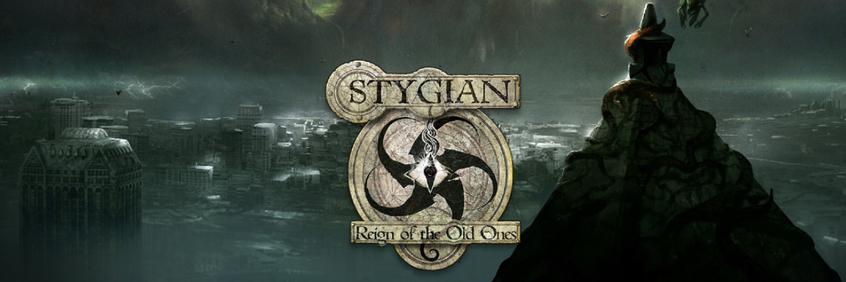 Análisis de Stygian: Reign of the Old Ones