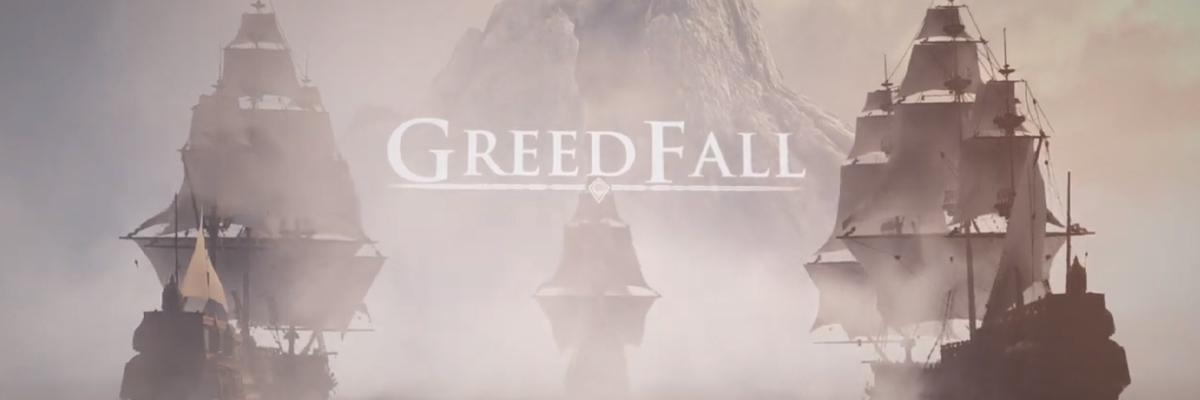 Análisis de Greedfall