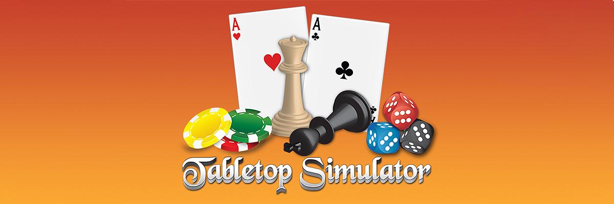 Análisis de Tabletop Simulator
