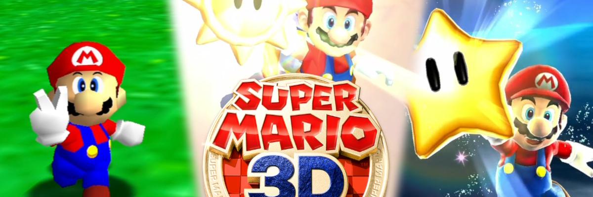 Qué Personaje De Super Mario 3d All Stars Eres