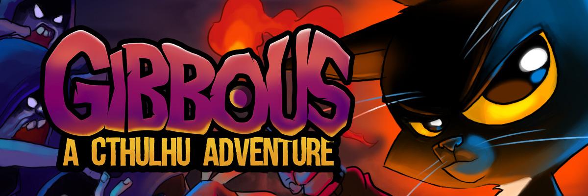 Análisis de Gibbous, a Cthulhu adventure