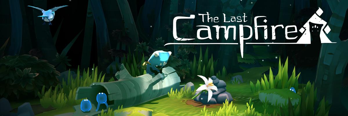 Análisis de The Last Campfire