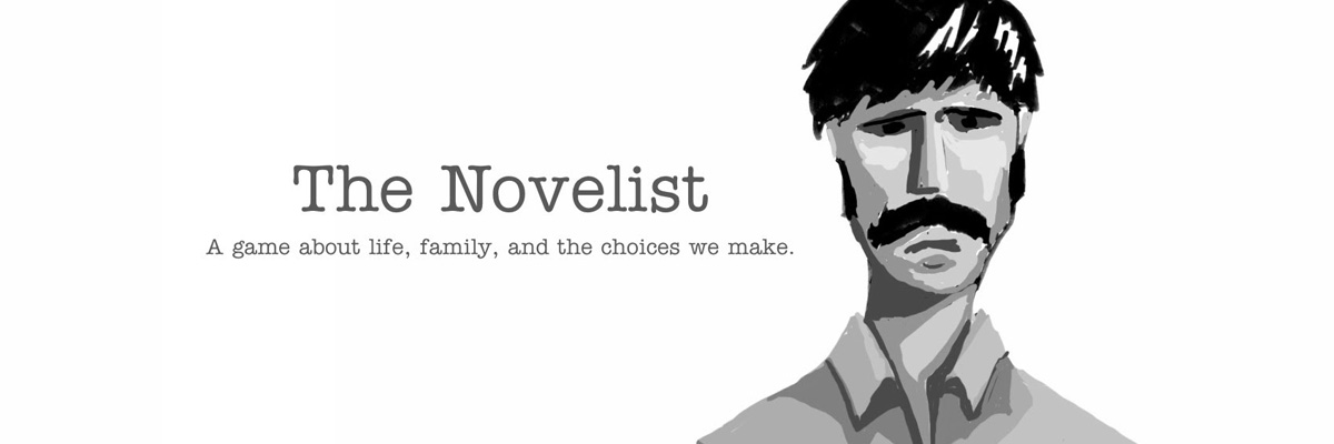 Retroanálisis de The Novelist
