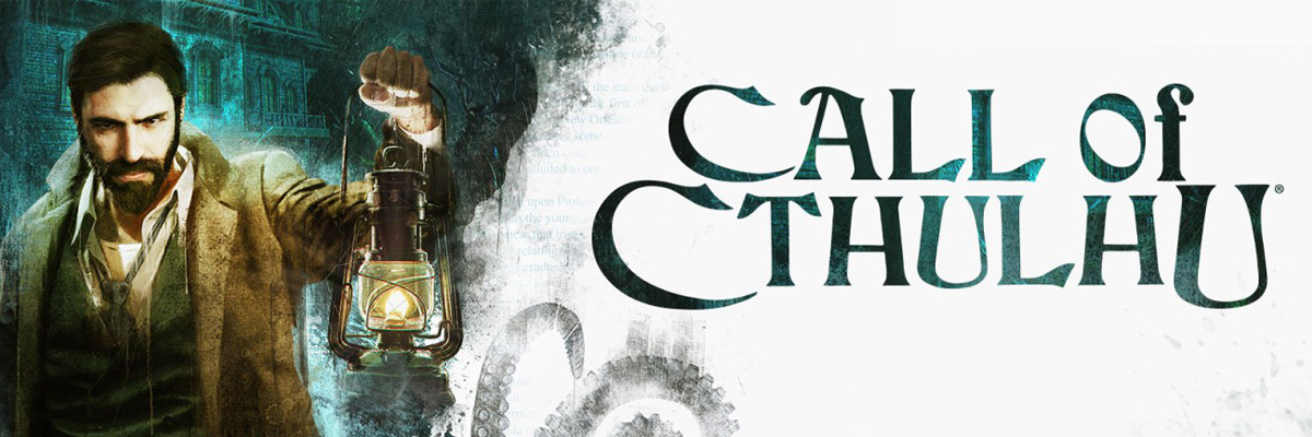 Análisis de Call of Cthulhu: The Official Videogame