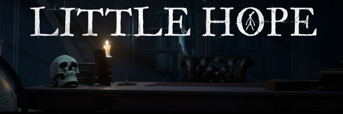 Análisis de The Dark Pictures Anthology: Little Hope