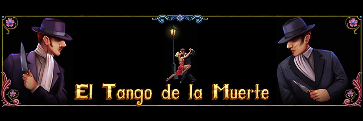 Análisis de El Tango de la Muerte
