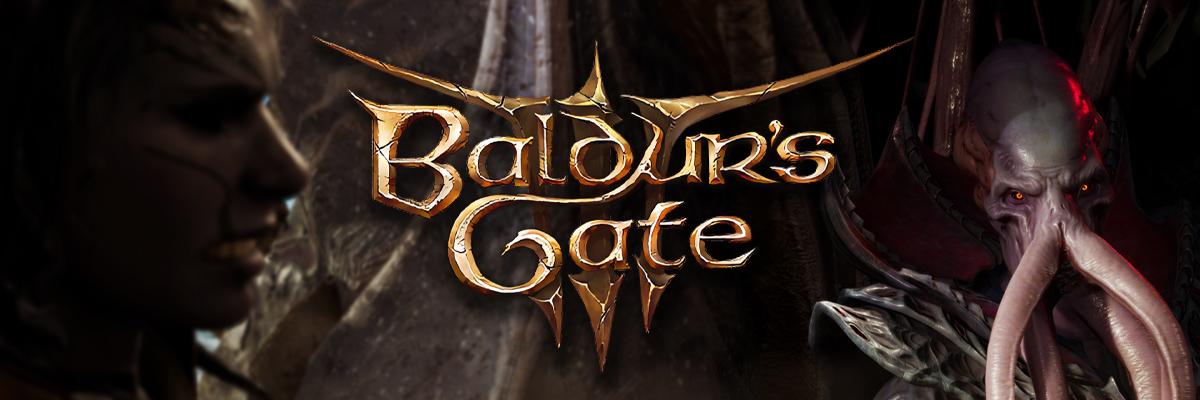 Baldur's Gate 3 y los early access