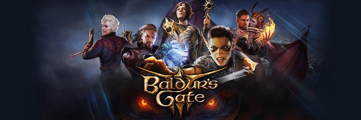 Análisis de Baldur's Gate 3