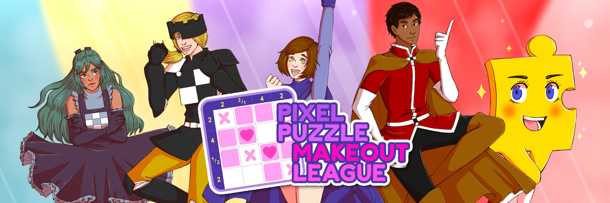 Análisis de Pixel Puzzle Makeout League