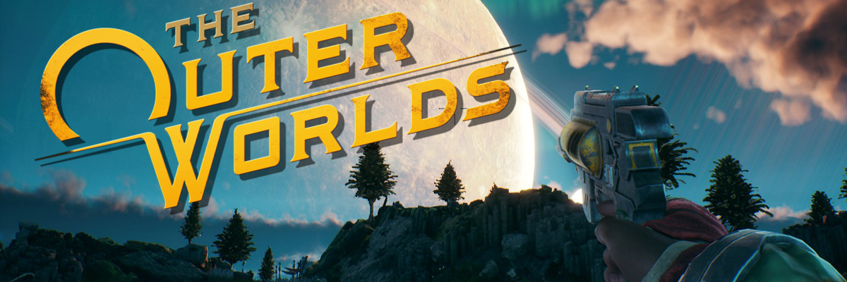 The Outer Worlds y cómo no ser una llanera solitaria