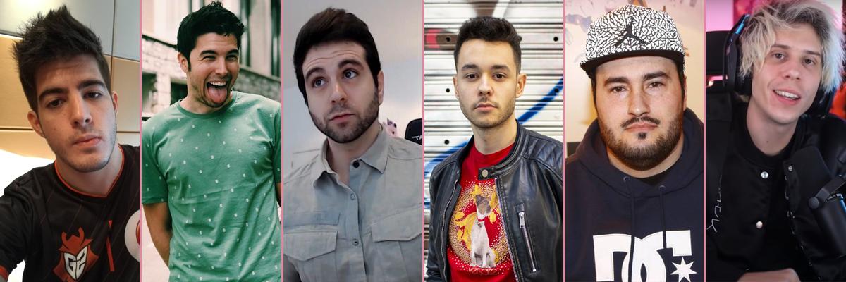 ¿Qué youtuber que se muda a Andorra eres?