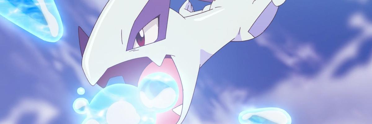 ¿Qué Pokémon legendario eres?