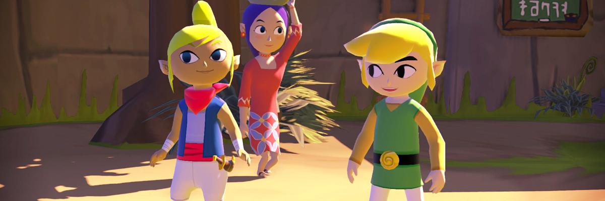 ¿Qué personaje secundario de The Legend of Zelda eres?