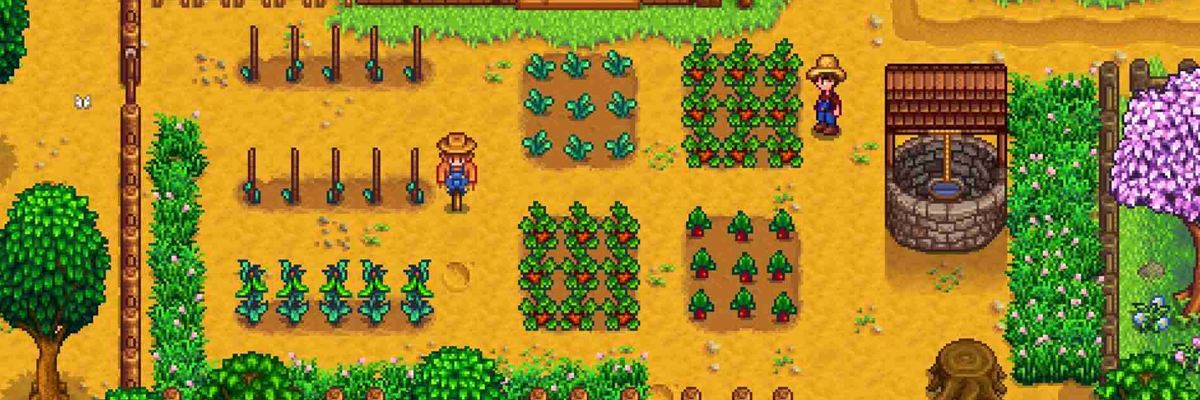 ¿Qué juego de simulación rural eres?