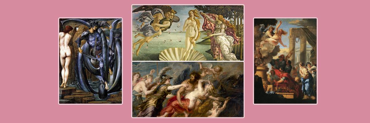 Hades y la reinterpretación de los mitos griegos