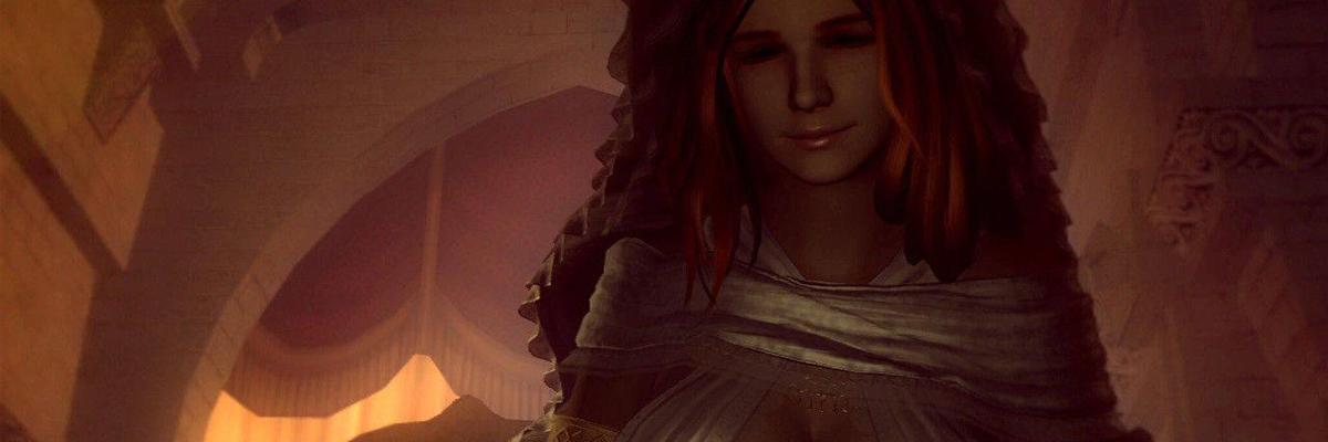 Exclusivo patreon: Dark Souls y la feminidad. Parte 1